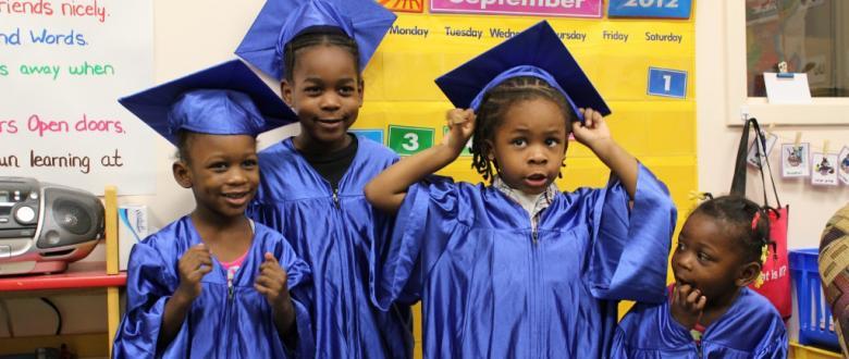 The Promise Neighborhoods program receives standalone legislation!