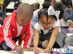 children-doing-artwork