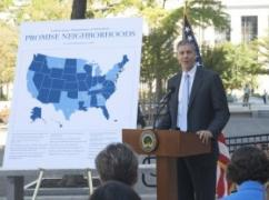 US Dept of Ed Releases Report on Place-based Strategy