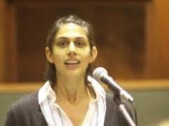 Shantha Susman: Reflections on Promise Neighborhoods National Network Conference